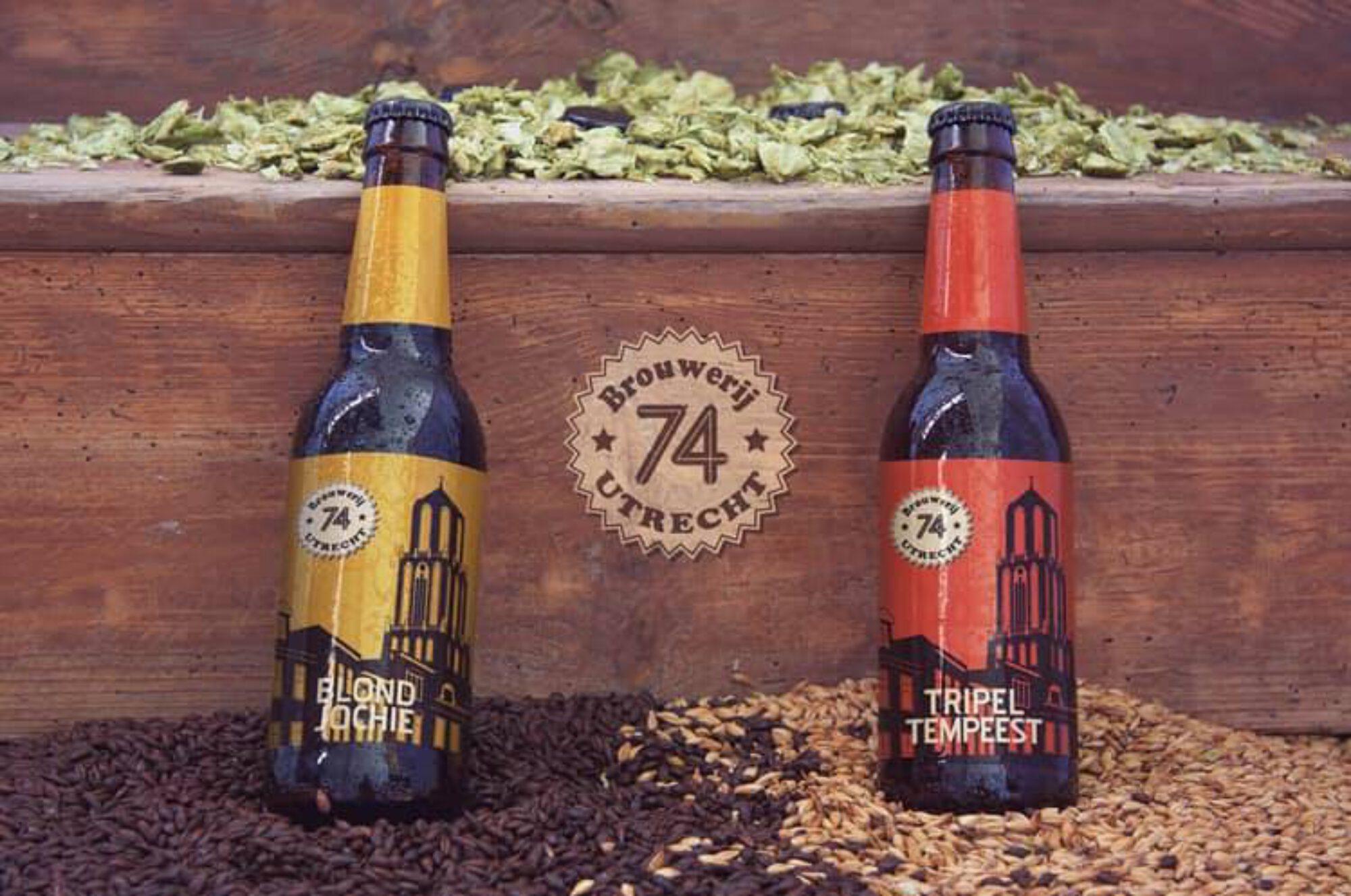 Brouwerij 74